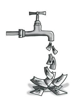 La trappe à liquidités : le piège à éviter
