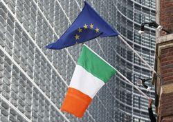 90 milliards d'euros pour l'Irlande