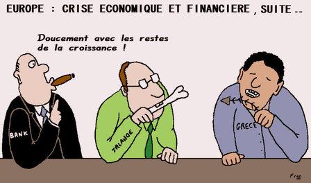 Crise financière et économique en Europe - Volume II