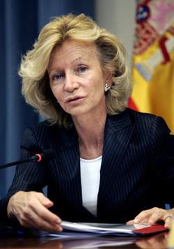 """""""L'Espagne ne fera pas appel au mécanisme international d'aide financière"""""""