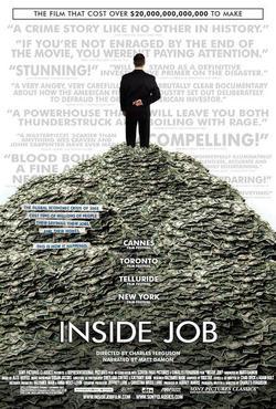 Inside Job fait du bon boulot
