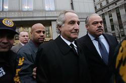 Madoff derrière les barreaux, l'affaire suit son cours