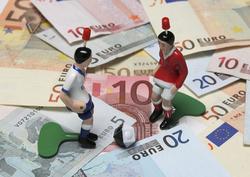 En six mois, 350 millions d'euros ont été pariés en ligne