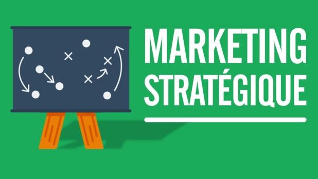 L'influence décisive du marketing stratégique