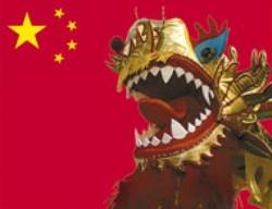 Le dragon chinois reprend des forces