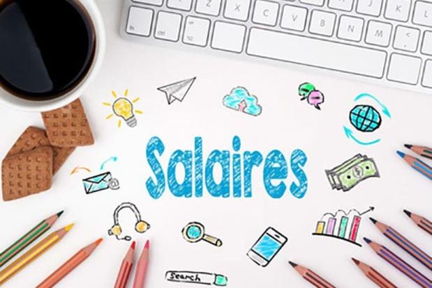 Guide des salaires 2019 : une légère hausse attendue