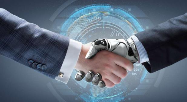 8 % des dirigeants pensent que leur entreprise n'est pas prête à faire face à la révolution IA