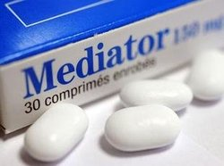 Mediator : une facture qui pourrait s'élever à 1,6 milliard d'euros