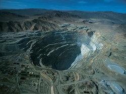 Les minerais, enjeu stratégique des futures décennies