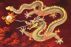 Chine : entre attirance et méfiance