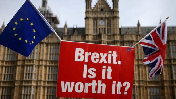 Brexit : tout ne fait que commencer