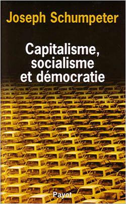 Schumpeter et la fin du capitalisme