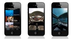 Avec Renault et votre iPhone, partez à la découverte du monde