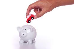 Les automobilistes ont versé 60 milliards d'euros au Trésor public
