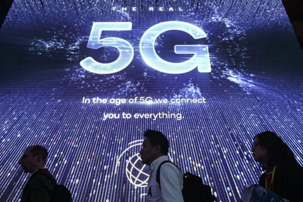 Seulement 46 % des consommateurs sont familiers de la 5G