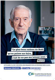 4 millions de Français souffrent de solitudes