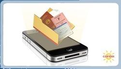 Cofidis innove grâce à son application Pocket Docs