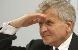 Jean-Claude Trichet et les déficits : l'histoire sans fin