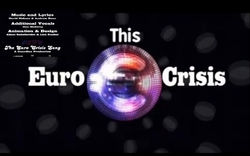 La crise européenne, c'est plus sympa en funk