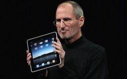 Apple ne s'essoufle pas