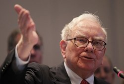 Warren Buffett mise 5 milliards de dollars dans Bank of America