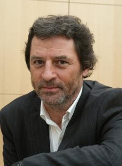 Louis Treussard, directeur général de L'Atelier BNP Paribas.