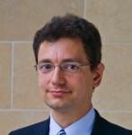 Nicolas Véron, économiste au centre de recherche Bruegel