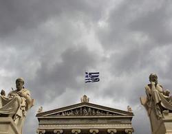 La dette grecque est désormais supérieure à son PIB