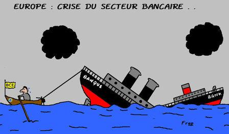 Un naufrage annoncé