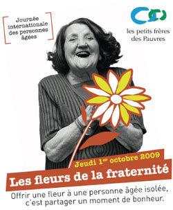 Plus de 1 000 bénévoles, dans plus de 100 villes en France