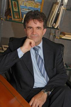 Philippe Brassac, secrétaire général de la fédération nationale du Crédit agricole
