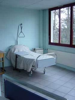 """""""Est-ce que la vie est rentable ? L'hôpital c'est la vie !"""""""