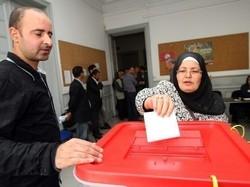 Plus de 90 % des électeurs tunisiens ont fait le déplacement