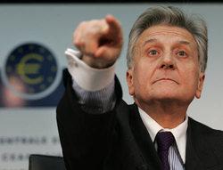 """"""" La crise de l'euro n'est pas finie """""""