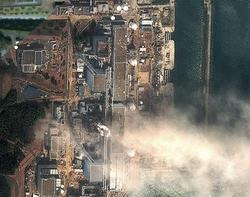 Fukushima : 42 milliards d'euros pour les victimes