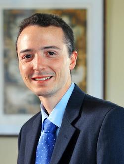Grégoire Leclercq, président de la Fédération des auto-entrepreneurs