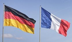 La relation France-Allemagne en matière d'investissement industriel