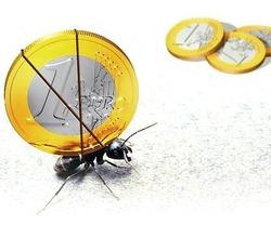 Un déficit commercial d'au moins 70 milliards d'euros
