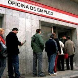 L'Espagne s'approche d'un taux de chômage de 23 %