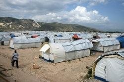 Haïti : la tragédie continue