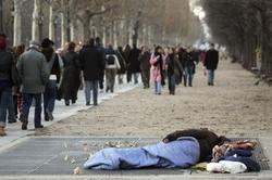 Chronique : la honte, la pauvreté a encore augmenté !