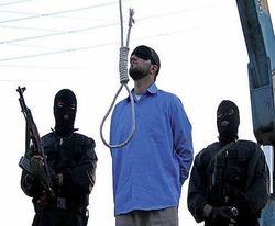 Iran : banalisation de la peine de mort