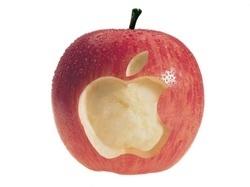 La capitalisation d'Apple dépasse les 500 milliards de dollars