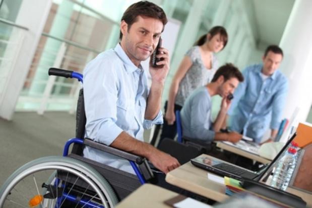52 % des recruteurs pensent  que les personnes handicapées ont des compétences inférieures aux autres