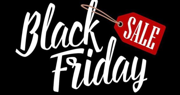 Black Friday : 145 millions d'euros par heure