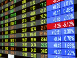 La Bourse de Paris a progressé de 13 % depuis le début de l'année
