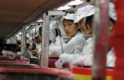 Hausse de 40 % du salaire minimum en Thaïlande