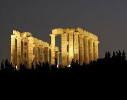 La Grèce vend ses bijoux de famille