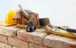 Les artisans du bâtiment ne connaissent pas la crise