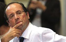 """Hollande : """"préparer la transition énergétique"""""""